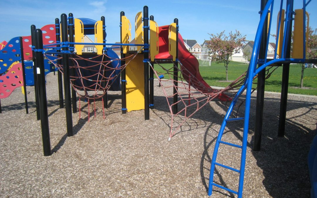 Playground Surfacing – What You Need to Know